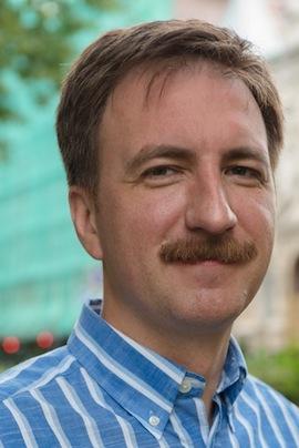 Исаев Юрий Викторович