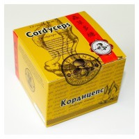 Кордицепс